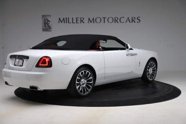 Used 2020 Rolls-Royce Dawn for sale $359,900 at Pagani of Greenwich in Greenwich CT 06830 21