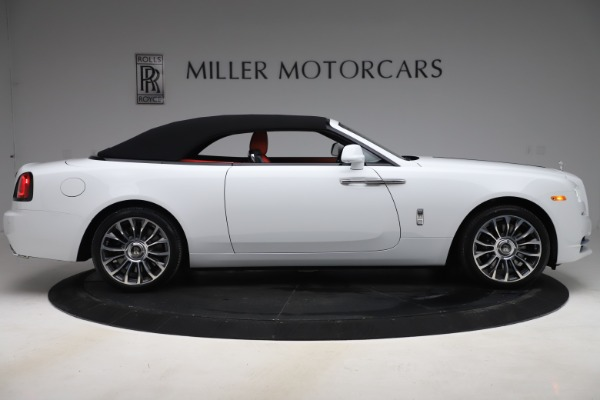 Used 2020 Rolls-Royce Dawn for sale $359,900 at Pagani of Greenwich in Greenwich CT 06830 22