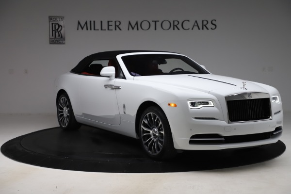 Used 2020 Rolls-Royce Dawn for sale $359,900 at Pagani of Greenwich in Greenwich CT 06830 24
