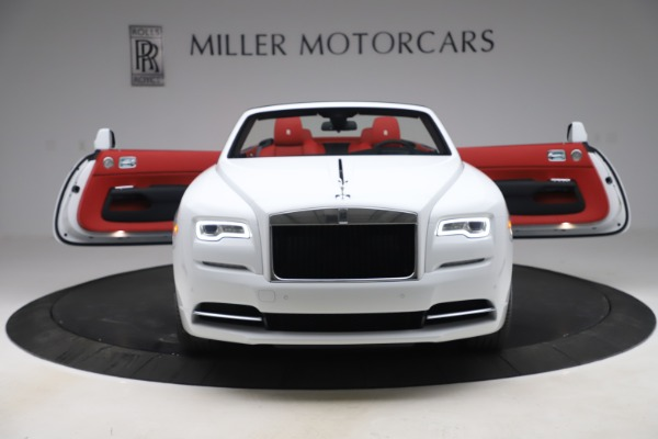 New 2020 Rolls-Royce Dawn for sale $404,675 at Pagani of Greenwich in Greenwich CT 06830 25