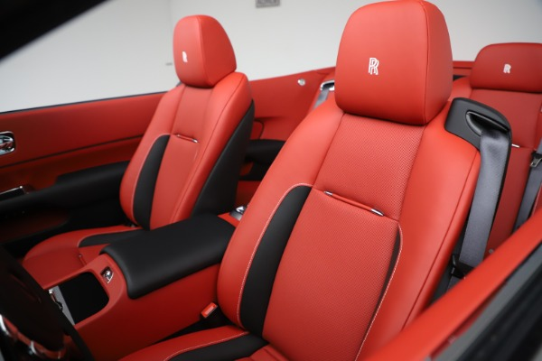 Used 2020 Rolls-Royce Dawn for sale $359,900 at Pagani of Greenwich in Greenwich CT 06830 26