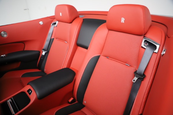 Used 2020 Rolls-Royce Dawn for sale $359,900 at Pagani of Greenwich in Greenwich CT 06830 28