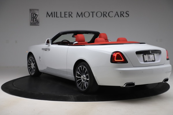 New 2020 Rolls-Royce Dawn for sale $404,675 at Pagani of Greenwich in Greenwich CT 06830 6