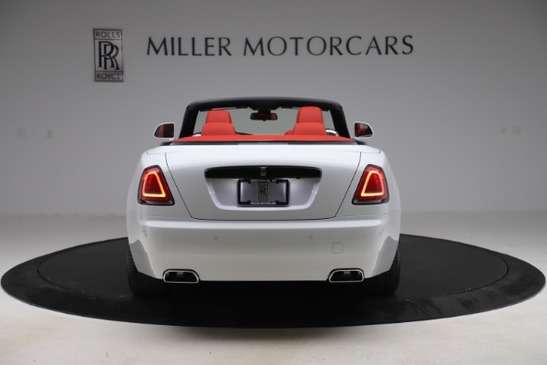Used 2020 Rolls-Royce Dawn for sale $359,900 at Pagani of Greenwich in Greenwich CT 06830 7