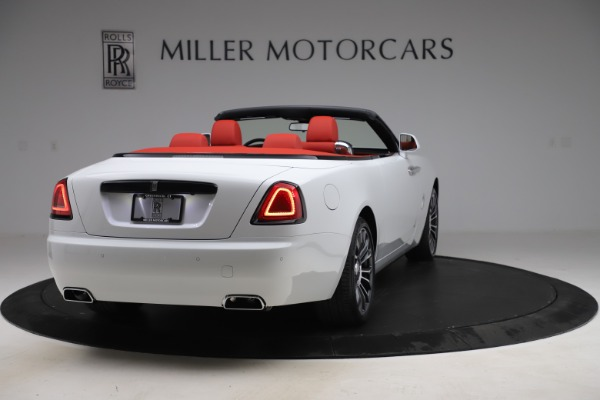 Used 2020 Rolls-Royce Dawn for sale $359,900 at Pagani of Greenwich in Greenwich CT 06830 8