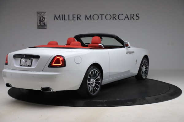 New 2020 Rolls-Royce Dawn for sale Sold at Pagani of Greenwich in Greenwich CT 06830 9