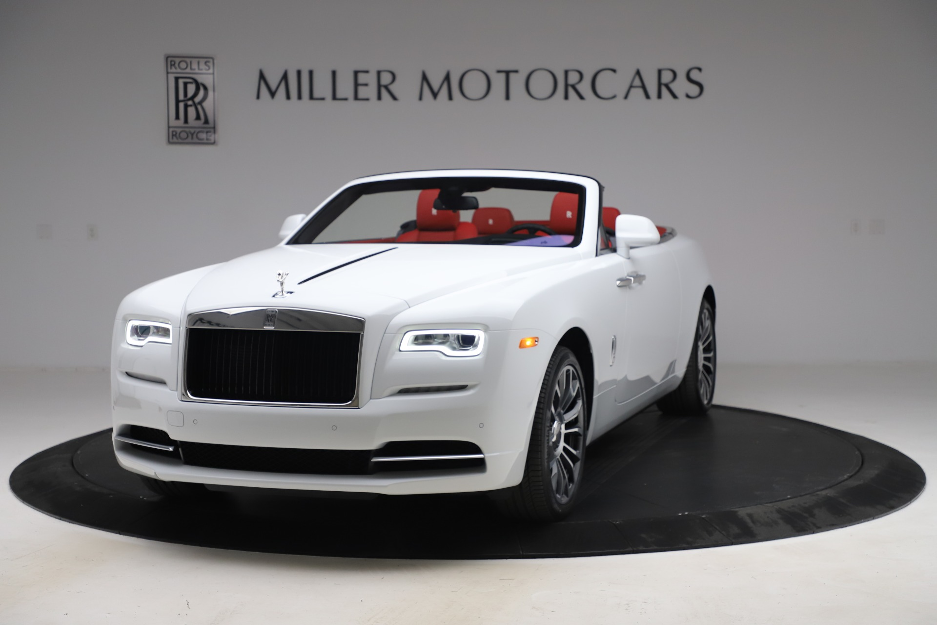 Used 2020 Rolls-Royce Dawn for sale $359,900 at Pagani of Greenwich in Greenwich CT 06830 1