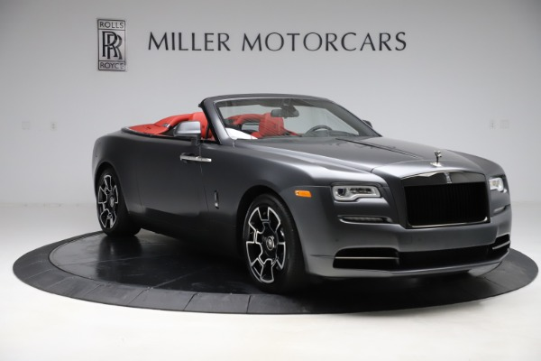 New 2020 Rolls-Royce Dawn Black Badge for sale $477,975 at Pagani of Greenwich in Greenwich CT 06830 12