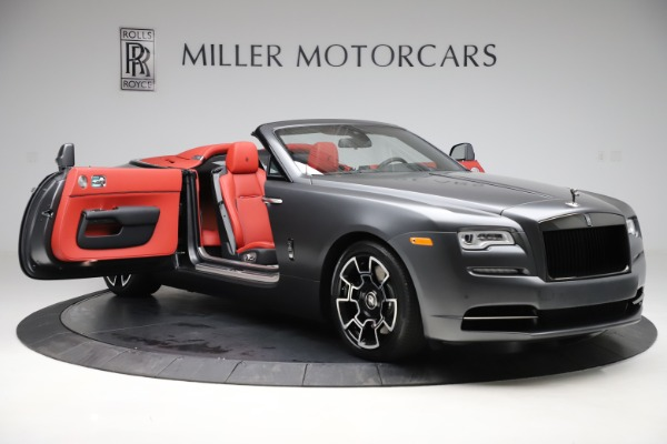 New 2020 Rolls-Royce Dawn Black Badge for sale $477,975 at Pagani of Greenwich in Greenwich CT 06830 13