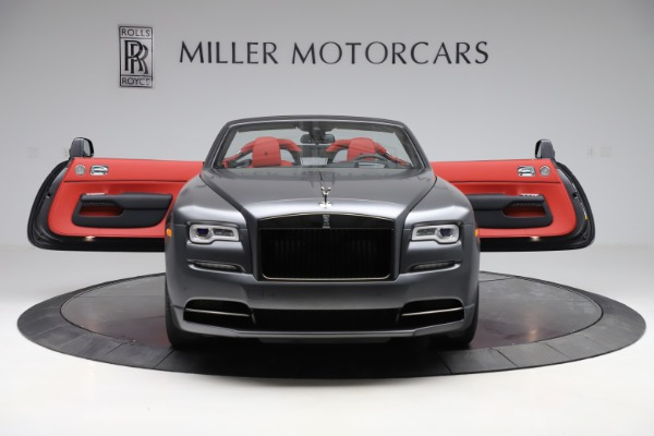 New 2020 Rolls-Royce Dawn Black Badge for sale $477,975 at Pagani of Greenwich in Greenwich CT 06830 14