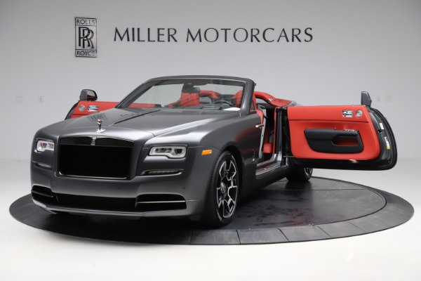 New 2020 Rolls-Royce Dawn Black Badge for sale $477,975 at Pagani of Greenwich in Greenwich CT 06830 15