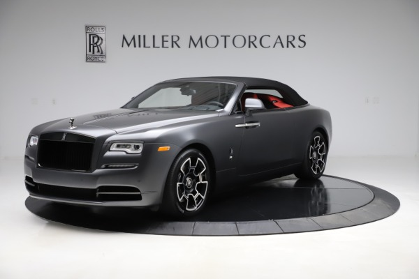 New 2020 Rolls-Royce Dawn Black Badge for sale $477,975 at Pagani of Greenwich in Greenwich CT 06830 16