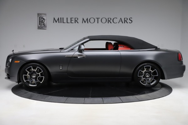 New 2020 Rolls-Royce Dawn Black Badge for sale $477,975 at Pagani of Greenwich in Greenwich CT 06830 17