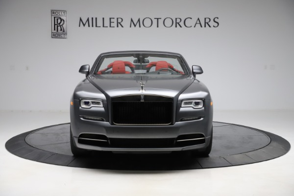 New 2020 Rolls-Royce Dawn Black Badge for sale $477,975 at Pagani of Greenwich in Greenwich CT 06830 2