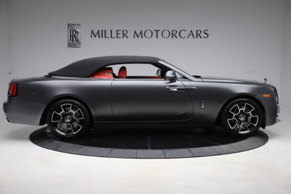 New 2020 Rolls-Royce Dawn Black Badge for sale $477,975 at Pagani of Greenwich in Greenwich CT 06830 20