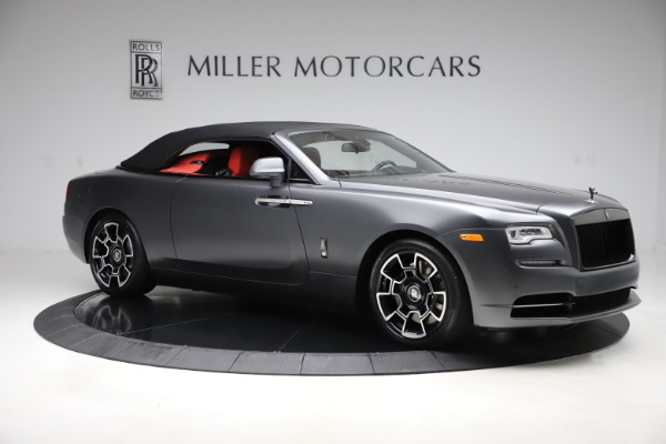 New 2020 Rolls-Royce Dawn Black Badge for sale $477,975 at Pagani of Greenwich in Greenwich CT 06830 21