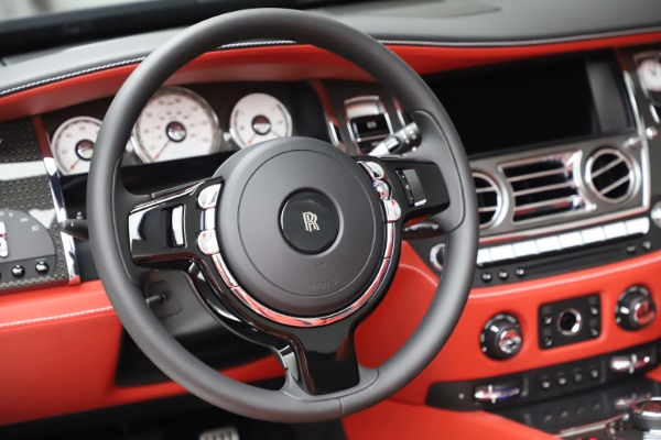 New 2020 Rolls-Royce Dawn Black Badge for sale $477,975 at Pagani of Greenwich in Greenwich CT 06830 26