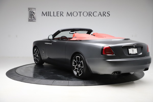 New 2020 Rolls-Royce Dawn Black Badge for sale $477,975 at Pagani of Greenwich in Greenwich CT 06830 6