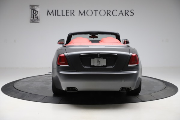 New 2020 Rolls-Royce Dawn Black Badge for sale $477,975 at Pagani of Greenwich in Greenwich CT 06830 7