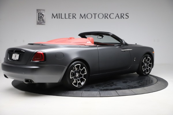 New 2020 Rolls-Royce Dawn Black Badge for sale $477,975 at Pagani of Greenwich in Greenwich CT 06830 8