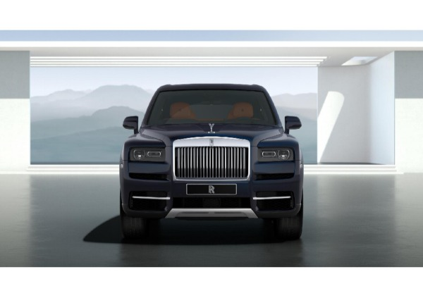 New 2020 Rolls-Royce Cullinan for sale Sold at Pagani of Greenwich in Greenwich CT 06830 2