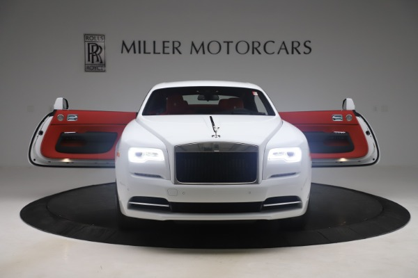 Used 2020 Rolls-Royce Wraith for sale $349,900 at Pagani of Greenwich in Greenwich CT 06830 11