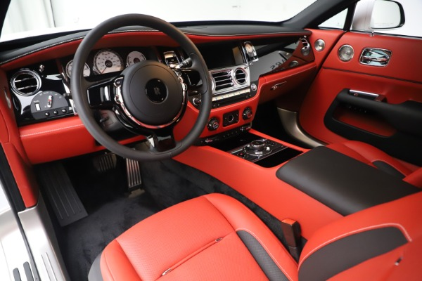 Used 2020 Rolls-Royce Wraith for sale $349,900 at Pagani of Greenwich in Greenwich CT 06830 17