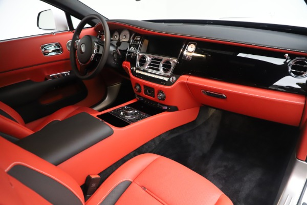 Used 2020 Rolls-Royce Wraith for sale $349,900 at Pagani of Greenwich in Greenwich CT 06830 19