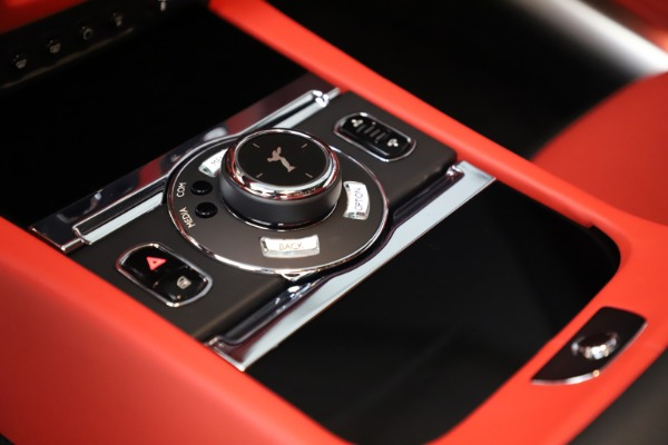 Used 2020 Rolls-Royce Wraith for sale $349,900 at Pagani of Greenwich in Greenwich CT 06830 20