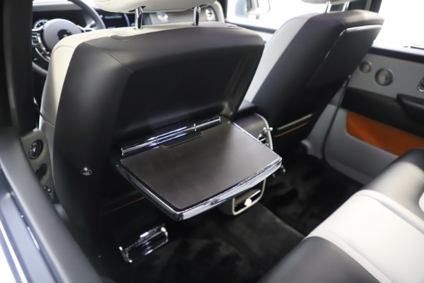 New 2020 Rolls-Royce Cullinan for sale Sold at Pagani of Greenwich in Greenwich CT 06830 15