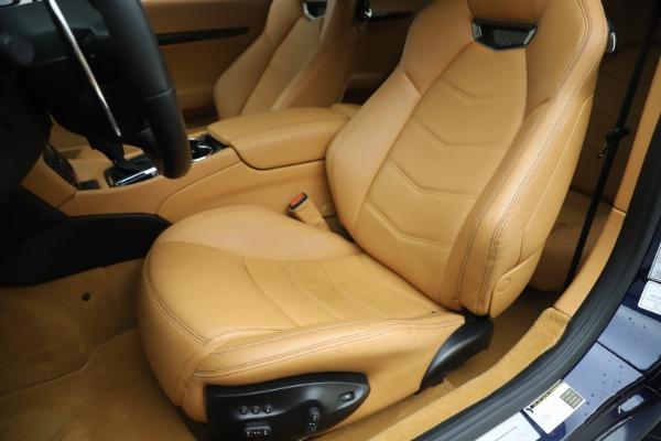 Used 2016 Maserati GranTurismo Sport for sale Sold at Pagani of Greenwich in Greenwich CT 06830 15