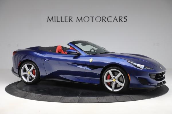 Used 2019 Ferrari Portofino for sale $227,900 at Pagani of Greenwich in Greenwich CT 06830 10