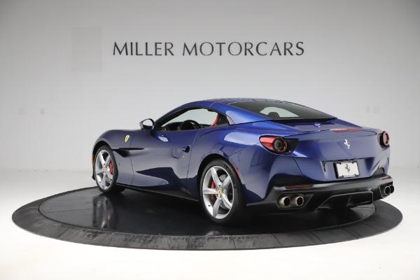 Used 2019 Ferrari Portofino for sale $227,900 at Pagani of Greenwich in Greenwich CT 06830 15
