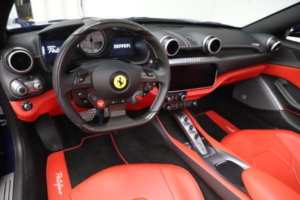 Used 2019 Ferrari Portofino for sale $227,900 at Pagani of Greenwich in Greenwich CT 06830 19
