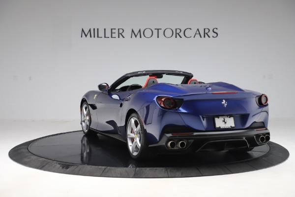 Used 2019 Ferrari Portofino for sale $227,900 at Pagani of Greenwich in Greenwich CT 06830 5