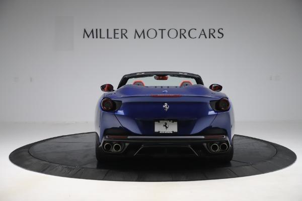 Used 2019 Ferrari Portofino for sale $227,900 at Pagani of Greenwich in Greenwich CT 06830 6