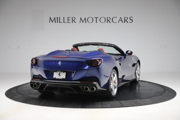 Used 2019 Ferrari Portofino for sale $227,900 at Pagani of Greenwich in Greenwich CT 06830 7