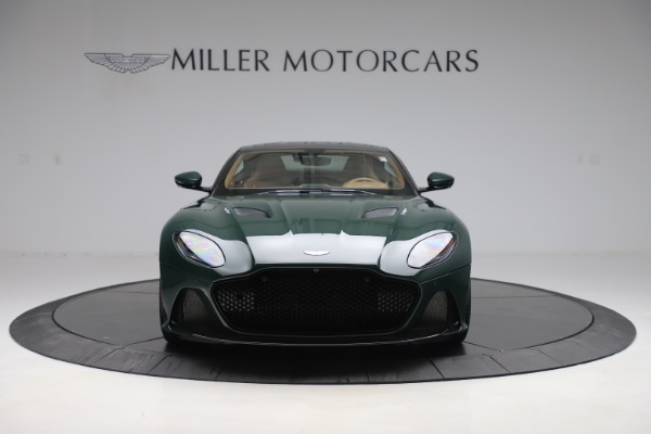 New 2020 Aston Martin DBS Superleggera Coupe for sale Sold at Pagani of Greenwich in Greenwich CT 06830 12
