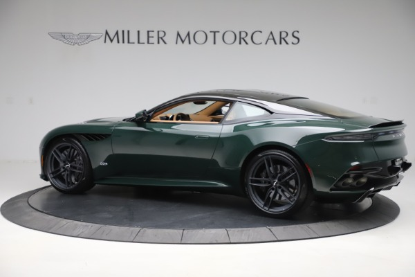 New 2020 Aston Martin DBS Superleggera Coupe for sale Sold at Pagani of Greenwich in Greenwich CT 06830 4