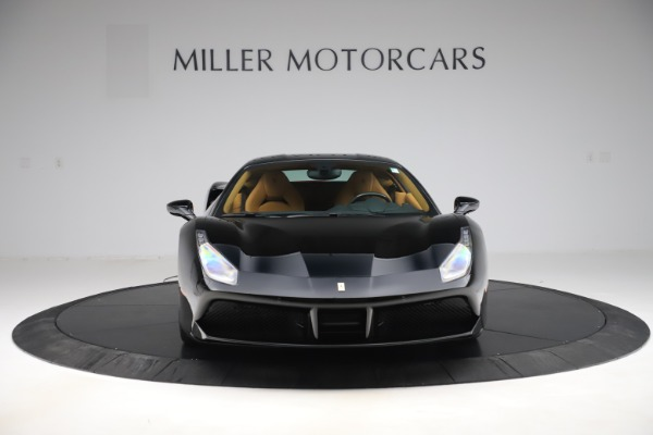 Used 2017 Ferrari 488 GTB Base for sale Sold at Pagani of Greenwich in Greenwich CT 06830 12