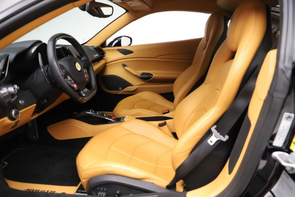 Used 2017 Ferrari 488 GTB Base for sale Sold at Pagani of Greenwich in Greenwich CT 06830 14