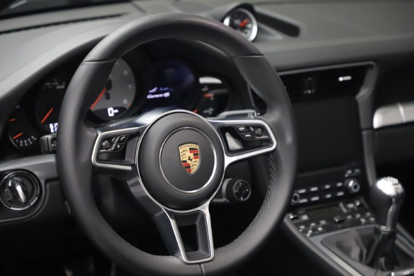 Used 2017 Porsche 911 Carrera 4S for sale Sold at Pagani of Greenwich in Greenwich CT 06830 27