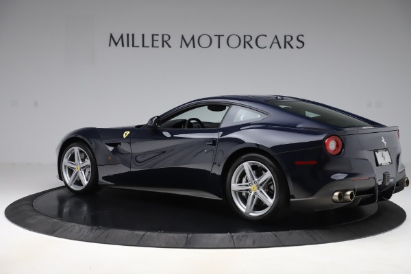 Used 2017 Ferrari F12 Berlinetta Base for sale Sold at Pagani of Greenwich in Greenwich CT 06830 4