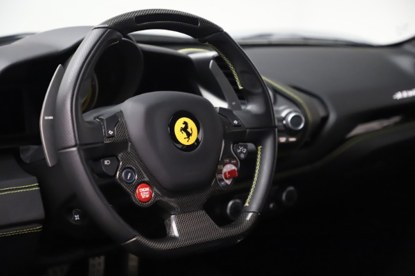 Used 2016 Ferrari 488 GTB for sale Sold at Pagani of Greenwich in Greenwich CT 06830 21