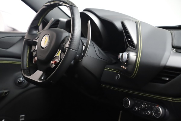 Used 2016 Ferrari 488 GTB for sale Sold at Pagani of Greenwich in Greenwich CT 06830 24