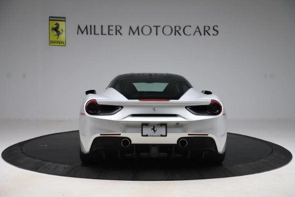 Used 2016 Ferrari 488 GTB for sale Sold at Pagani of Greenwich in Greenwich CT 06830 6