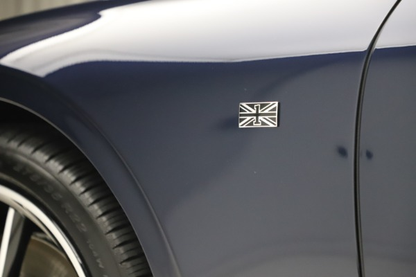 New 2020 Bentley Continental GTC V8 for sale Sold at Pagani of Greenwich in Greenwich CT 06830 16