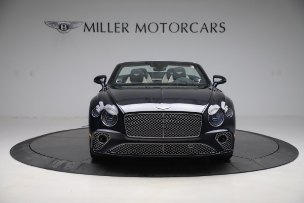 New 2020 Bentley Continental GTC V8 for sale Sold at Pagani of Greenwich in Greenwich CT 06830 6