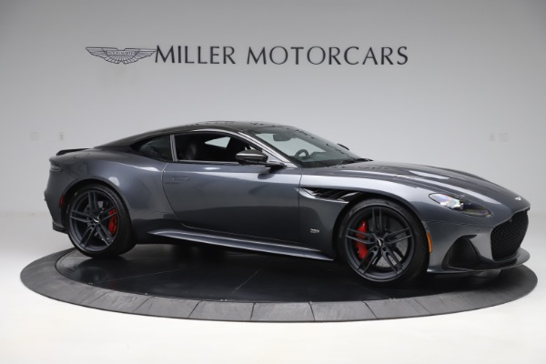 Used 2019 Aston Martin DBS Superleggera Coupe for sale Sold at Pagani of Greenwich in Greenwich CT 06830 10