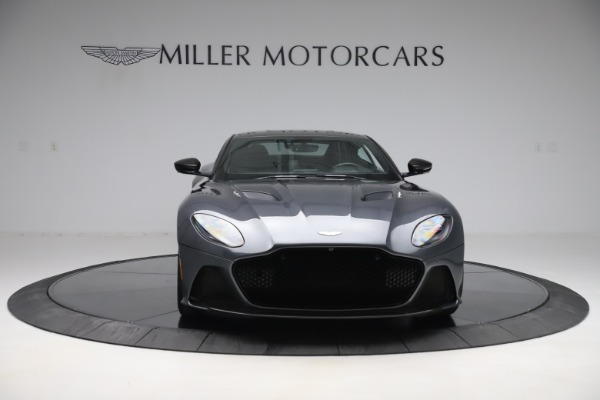 Used 2019 Aston Martin DBS Superleggera Coupe for sale Sold at Pagani of Greenwich in Greenwich CT 06830 12